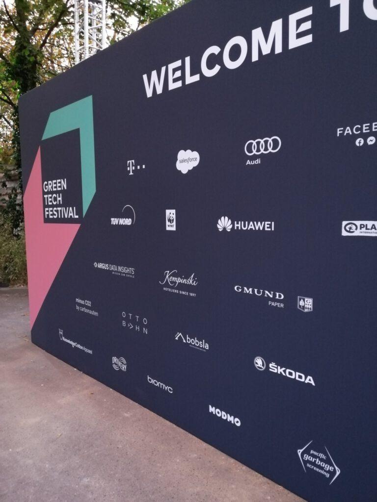 Greentech Festival