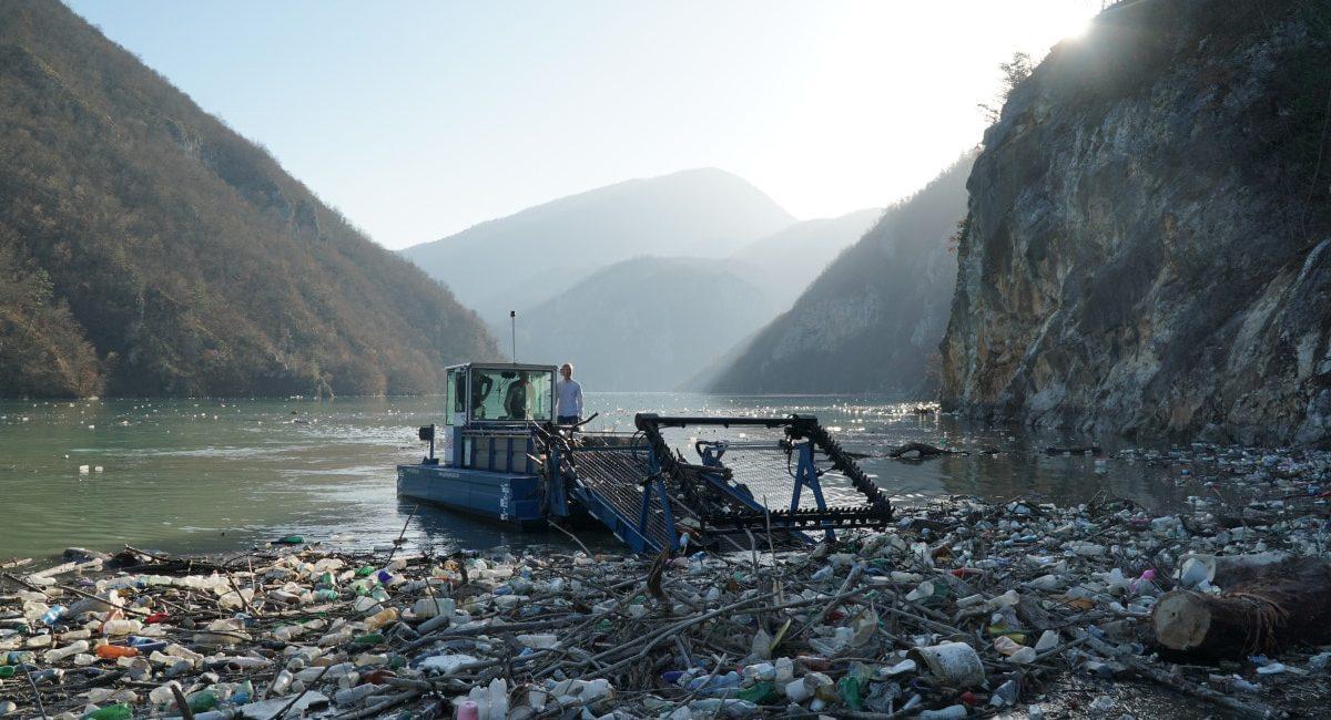Cleanup Mission Visegrad